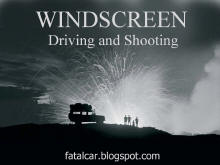 Driving and Shooting